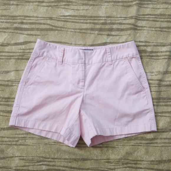 Vineyard Vines Light Pink Shorts Size 0